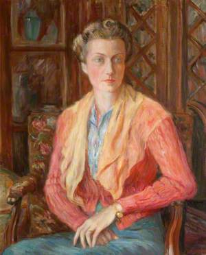 Helen Home Robertson