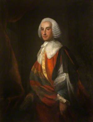 Hugh Hume-Campbell (1708–1794), 3rd Earl of Marchmont