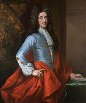 Alexander Hume-Campbell (1675–1740), 2nd Earl of Marchmont
