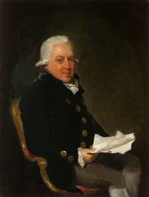Alexander Campbell of Grenada