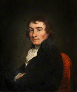 Alexander Abercromby (1784–1853)