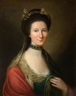 Margaret Home (d.1751), Lady Billie