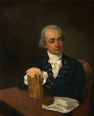 Lord Cuthbert Collingwood (1748–1810), 1st Baron Collingwood