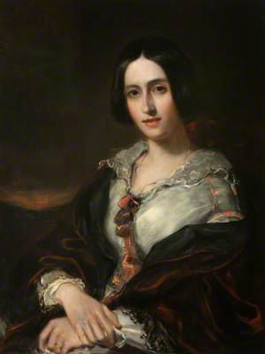 Lady Ann Dick-Lauder