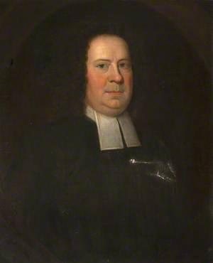 Reverend John Warden