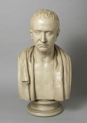 Edmund Burke (1729–1797)