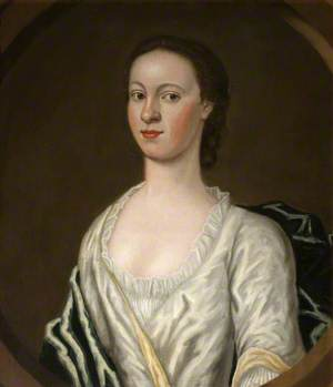 Margaret Baird, Wife of Patrick Home of Lumsden