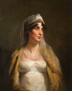 Grace Home Purves (d.1814), 1st Lady Milne
