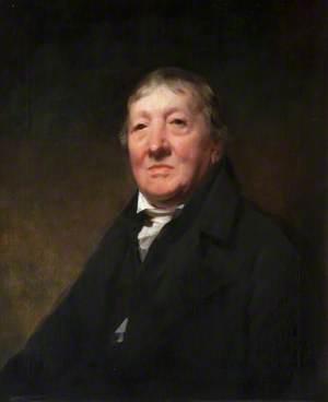 David Milne, Senior (1734–1818)