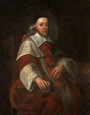 Sir John Home of Renton (d.1738), 4th Bt, Lord Justice Clerk (1663)