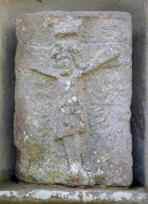 Crucifixion Relief