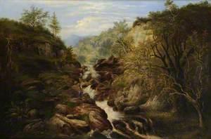 The Laird's Loup, Kilsyth Glen