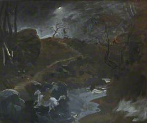'Crossing the Ford'