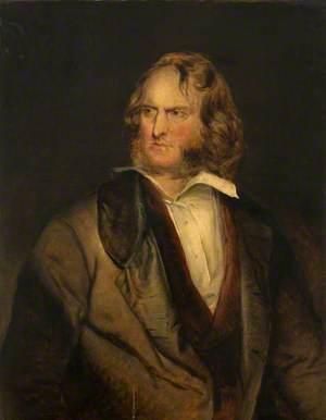 'Christopher North' (Professor John Wilson) (?)