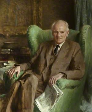 Sir Ronald J. Thompson of Kaimes