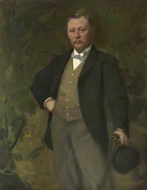 Henry B. Marshall of Rachan