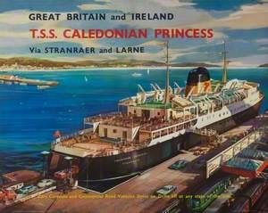 'Caledonian Princess'