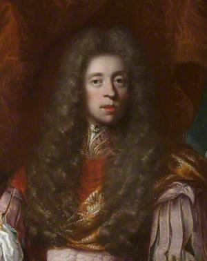 Richard Maitland (1653–1695), 4th Earl of Lauderdale