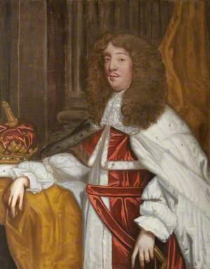 John Maitland (1616–1682), Duke of Lauderdale