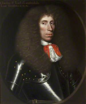 Charles Maitland (c.1620–1691), 3rd Earl of Lauderdale