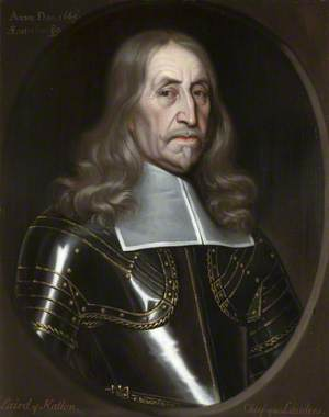 Laird of Hatton (b.c.1589)