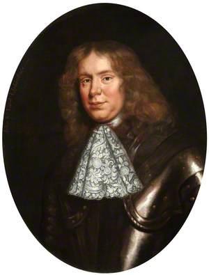 John Elphinstone (1649–1718), 8th Lord Elphinstone
