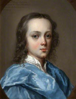 The Honourable George Maitland (d.1764)