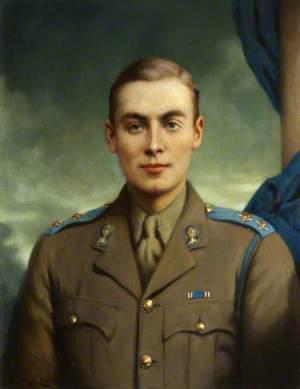 Ivor Colin (1910–1943), Viscount Maitland