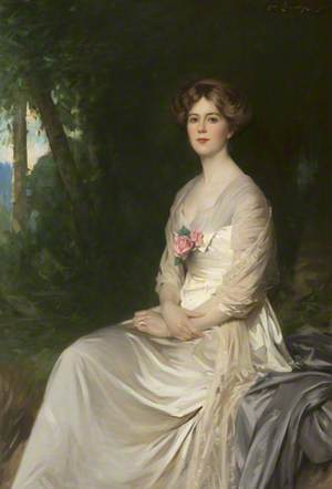 Ethel Mary (1891–1970), 15th Countess of Lauderdale