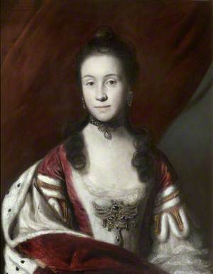 Mary (d.1789), Countess of Lauderdale