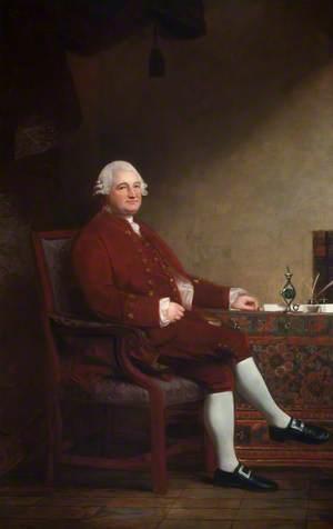 Anthony Todd (1716–1798)