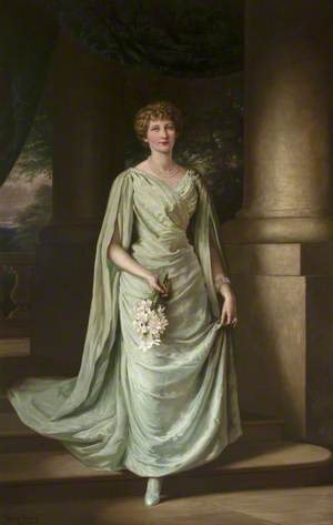 Ada (d.1929), Countess of Lauderdale