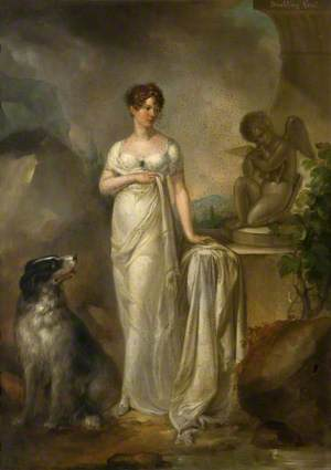 Jane Fleming (1755–1824), Countess of Harrington