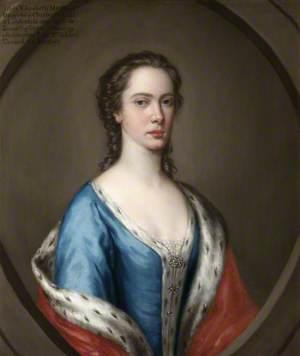 Lady Elizabeth Maitland (d.1804)