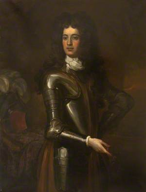 William, 5th Earl of Nithsdale