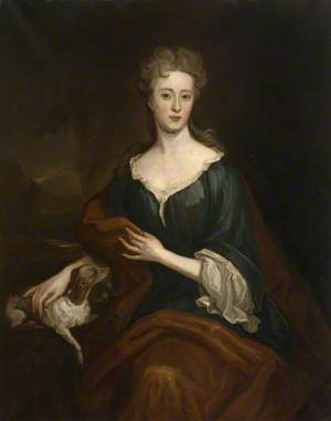 Lady Winifred Herbert (c.1680–1749), Countess of Nithsdale