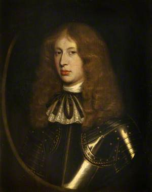 The Honourable John Seton of Garletoun (1639–1686)
