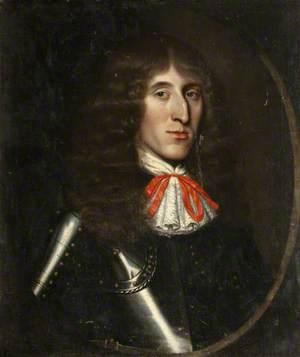The Honourable Robert Seton of Windygoul (1642–1672)