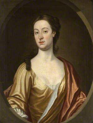 Lady Mary Stuart (1702–1773)