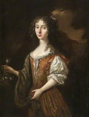 Lady Margaret Stewart