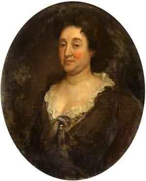 Lady Lucy Douglas