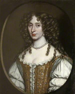 Lady Elizabeth Stuart