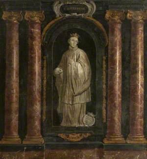 B. Godefredius