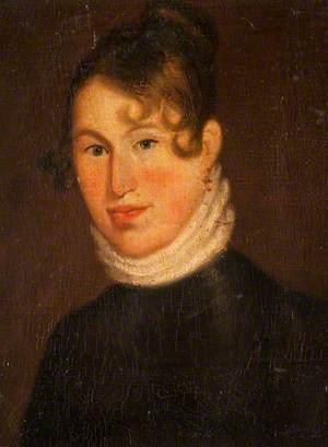 Agnes Cree (1779–1872)