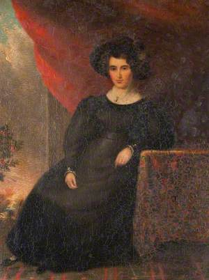 Janet (Jess) Brown, Wife of Dr David Smith