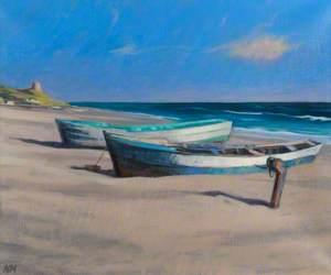 Boats, Benajarafe