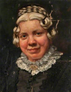 Beatrice Clugston