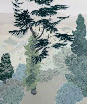 Filtered Landscape