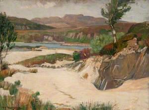 The Sands at Morar