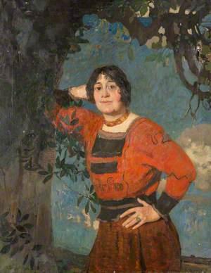 Dorothy Carlton Smythe